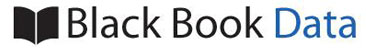 Black Book Data Logo