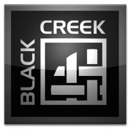 Black Creek Integrated Systems Corp. Logo