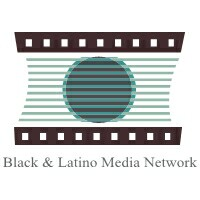 Black & Latino Media Network Logo