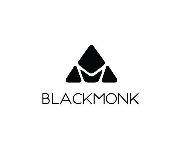 blackmonk Logo