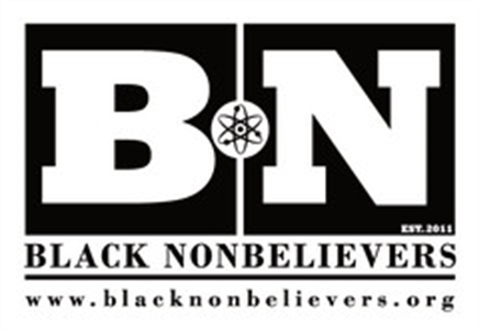 Black Nonbelievers Logo