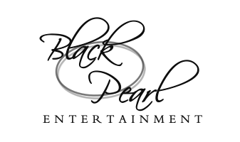 Black Pearl Entertainment Logo
