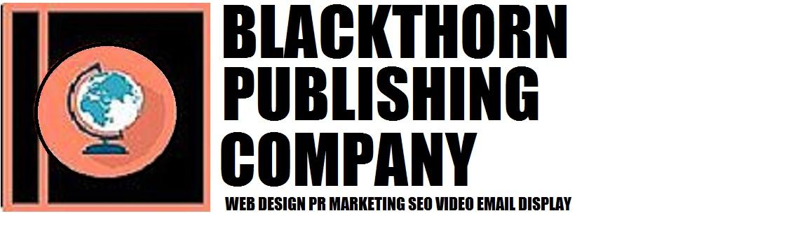 blackthornpublishing Logo
