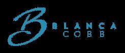 blancacobb Logo