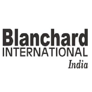 Blanchard International Logo