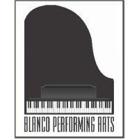 Blanco Performing Arts Logo
