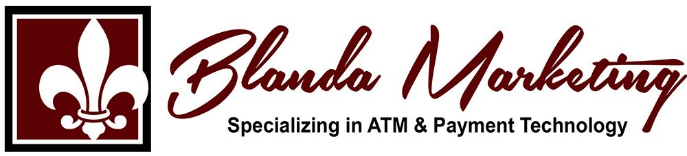 Blanda Marketing Logo