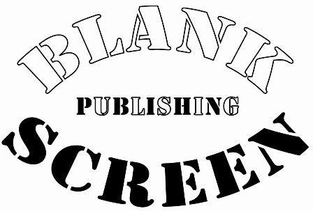 Blank screen Publishing Logo