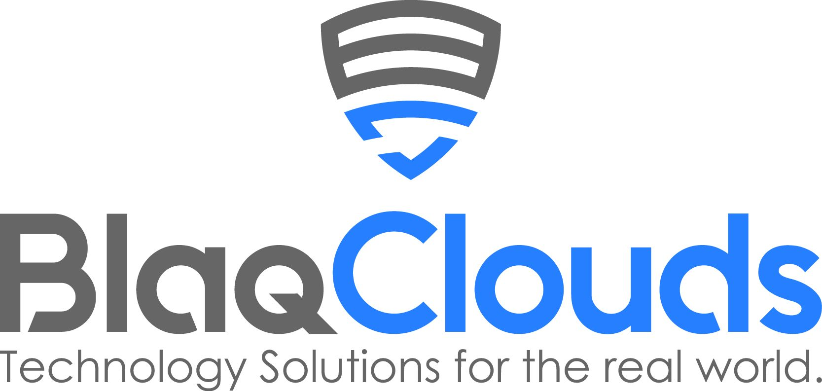 BlaqClouds Inc Logo