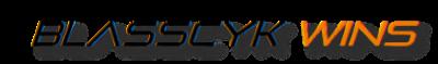 Blasscyk WINS Logo
