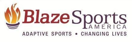 BlazeSports America Logo