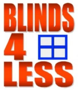 blinds4less Logo