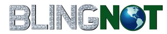 Blingnot Media Logo