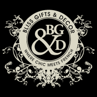 blissgiftsdecor Logo