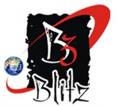 Blitz Architectural 3D Studio Logo