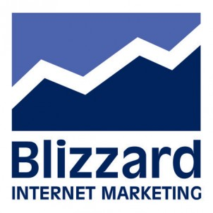 Blizzard Internet Marketing, Inc. Logo