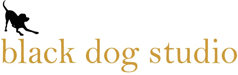 Black Dog Studio, LLC Logo