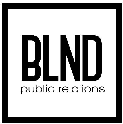 blndpr Logo