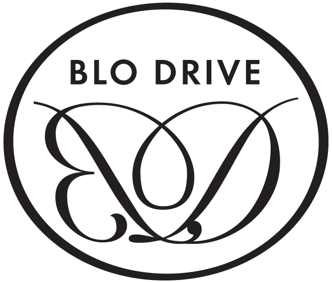 blodrive Logo