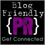 blogfriendlypr Logo