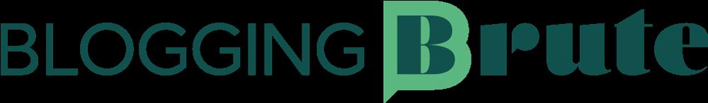 Blogging Brute Logo