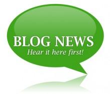Blog News Logo