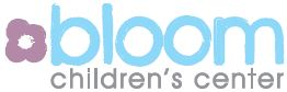 bloomchildrenscenter Logo