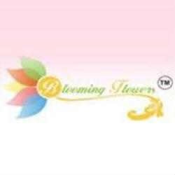 bloomingflowerz Logo