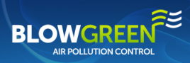 Blow Green Ltd Logo