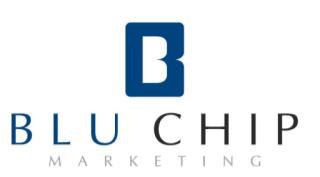 Blu Chip Marketing Logo