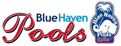 logo Blue Haven Pools