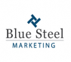 blue-steel-marketing Logo