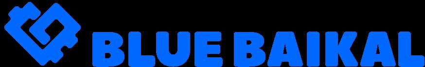 Blue Baikal Logo