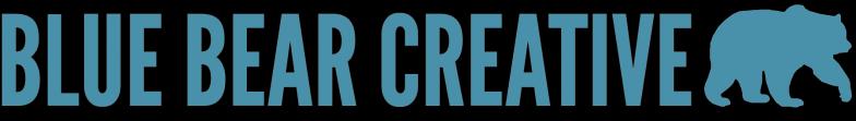 bluebearcreative Logo