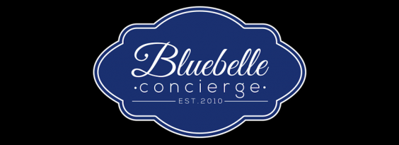 Bluebelle Concierge Logo
