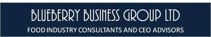 Blueberry Business Group Ltd Logo