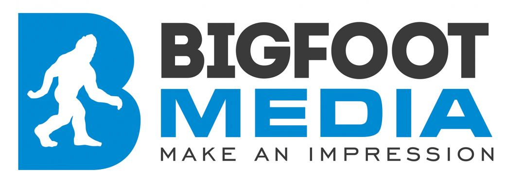 Bigfoot Media Logo