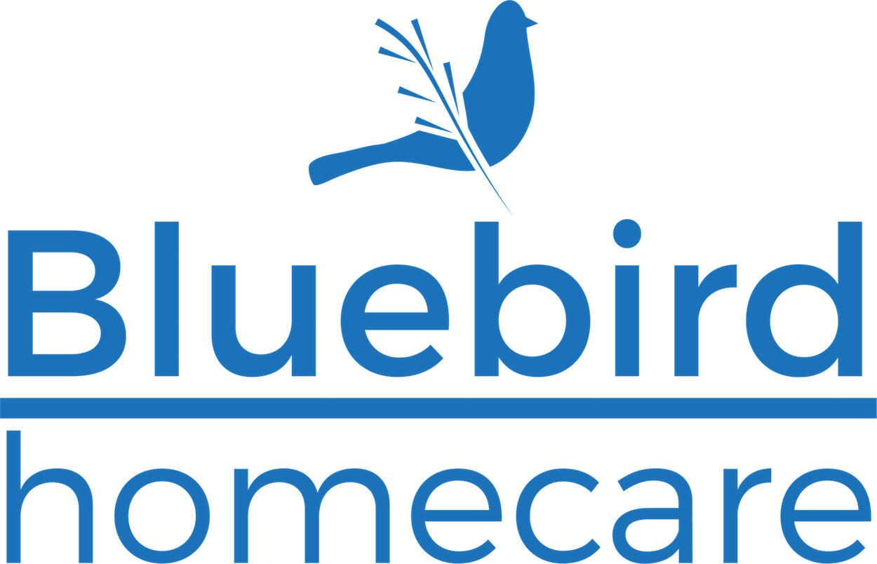 bluebird-homecare Logo