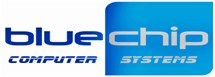 Blue Chip Gulf Logo