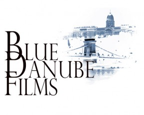 BlueDanube Films Logo