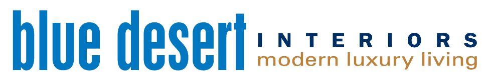bluedesertinteriors Logo
