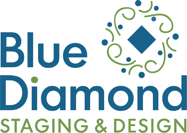 Blue Diamond Staging, LLC Logo