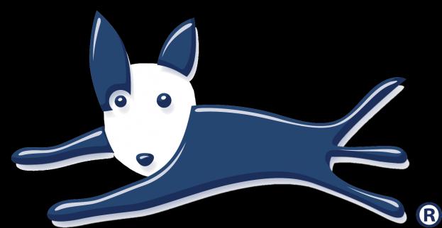 Blue Dog Inc Logo