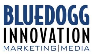 bluedogg Logo