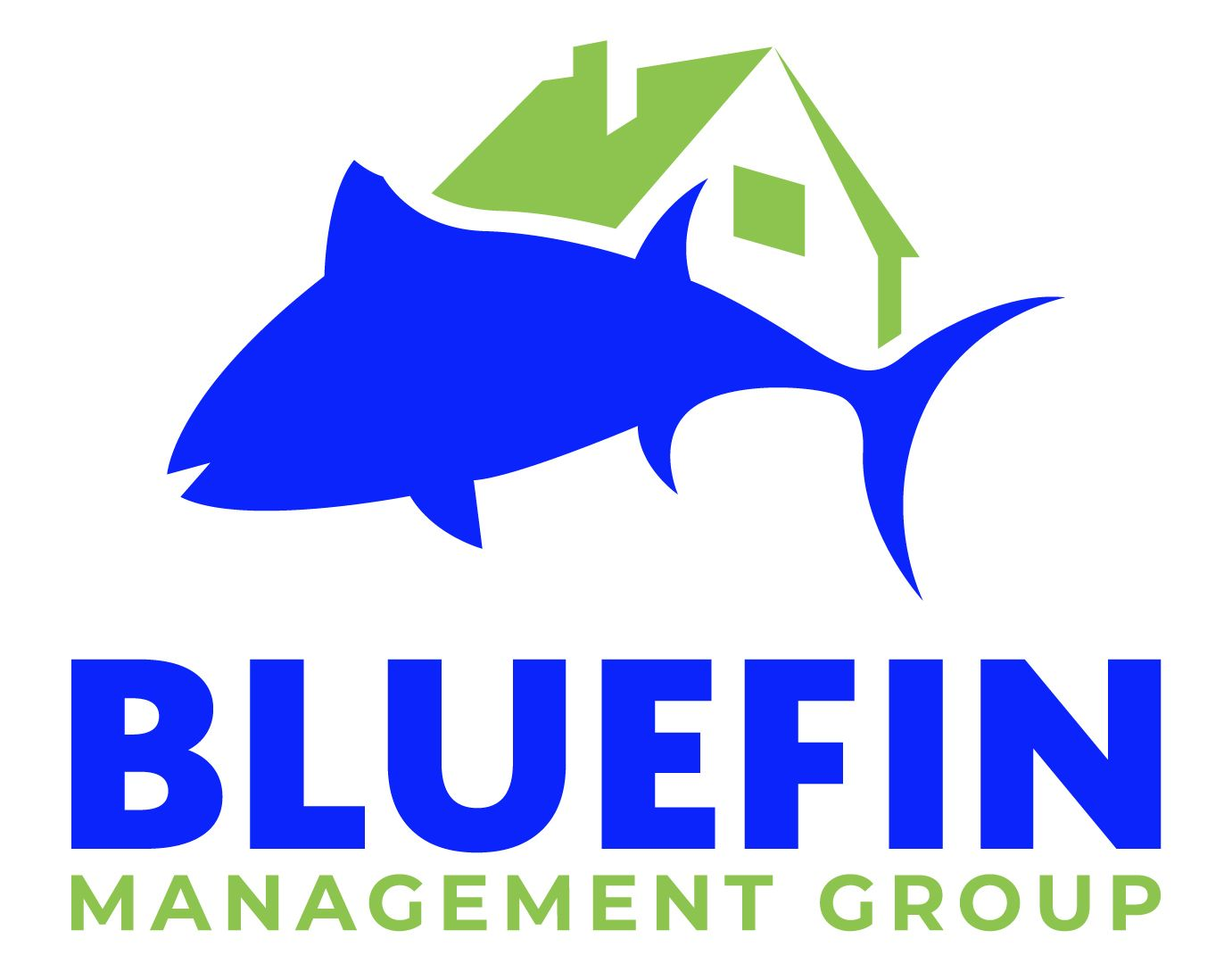 bluefinmgt Logo