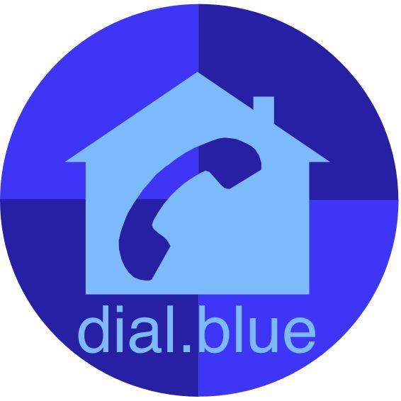 BlueHouse Communications LLC Logo