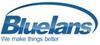bluelans Logo