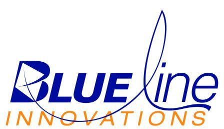 bluelineinnovations Logo