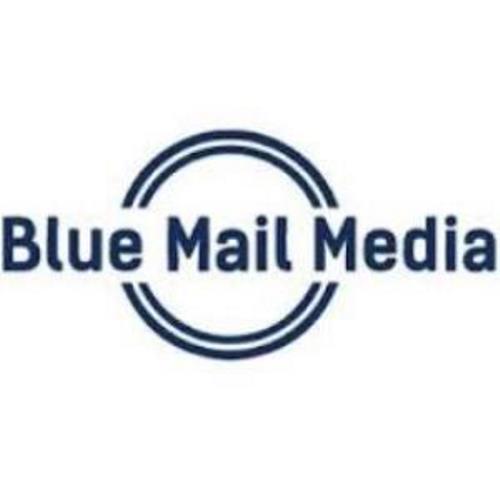 Blue Mail Media Logo