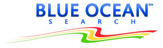 Blue Ocean Search Logo